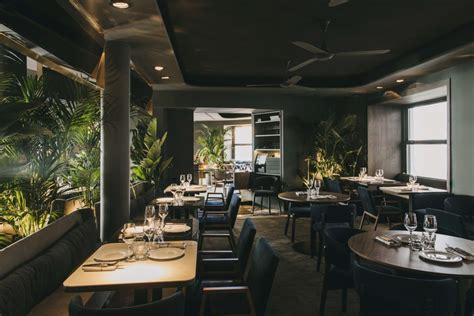15 restaurantes románticos  no ñoños  para sorprenderlo a ...