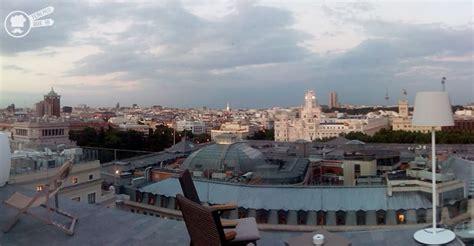 15 terrazas de Madrid para disfrutar del sol del 2015 ...