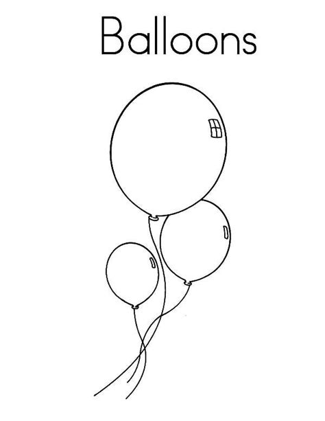 16 best images about Globos novios on Pinterest | Coloring ...