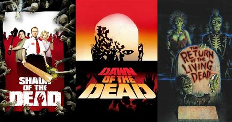 16 Best Zombie Movies of All Time - MovieWeb