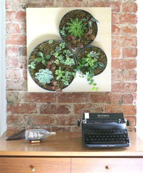 17 Apart: DIY Vertical Succulent Garden: eHow s Ikea Lack ...