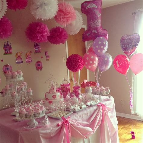 17 Best images about Princess hall decoration ideas on ...