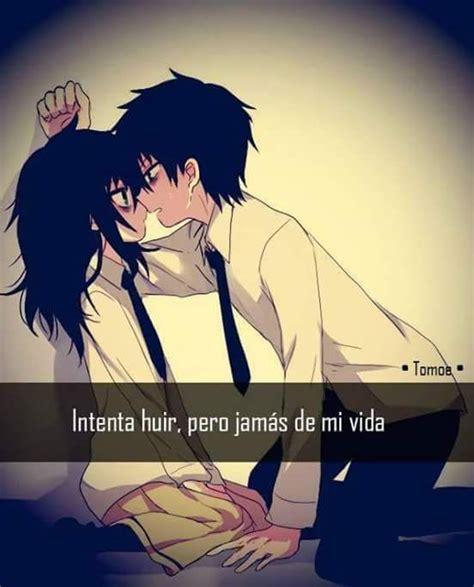 17 mejores ideas sobre Frases De Amor Anime en Pinterest ...