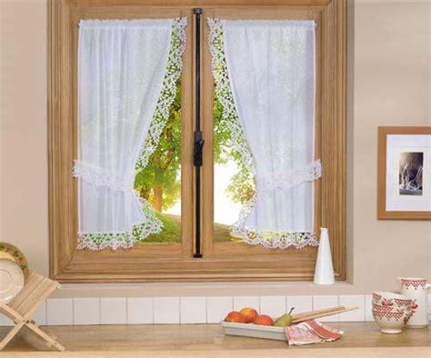 17 mejores imágenes sobre cortinas cocina tendencias en ...