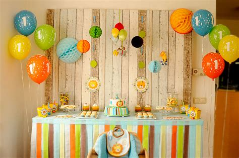 18 Inspiring Birthday Party Decorations | MostBeautifulThings