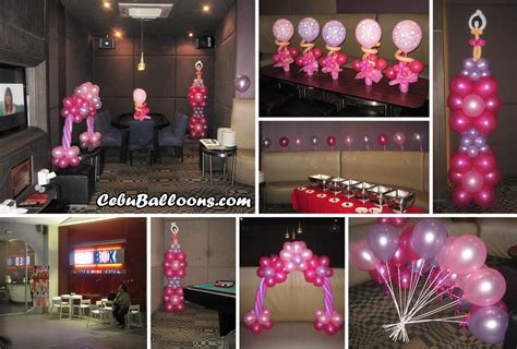 18th Birthday Party Decorations | Party Favors Ideas