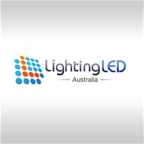 198 Professional Logo Designs for Lighting LED Australia a ...