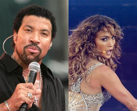 2. Lionel Richie Or Jennifer Lopez?   Guess The Quote ...
