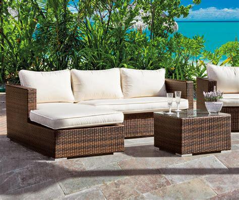 2 tendencias para jardines y terrazas: tú eliges, ¿oasis o ...