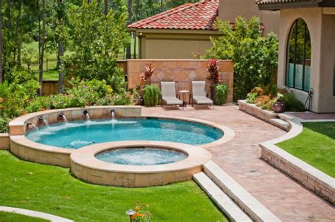 20+ Backyard Pool Designs, Decorating Ideas | Design ...