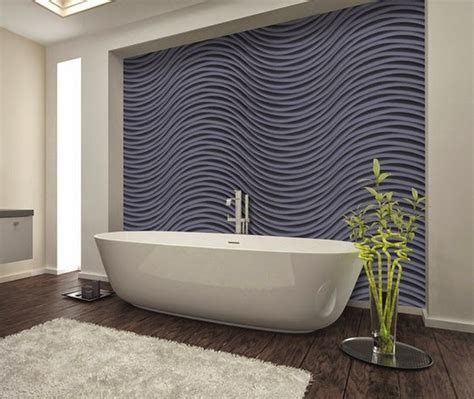20 Decorative 3D wall art panels and stickers   3D wall decor