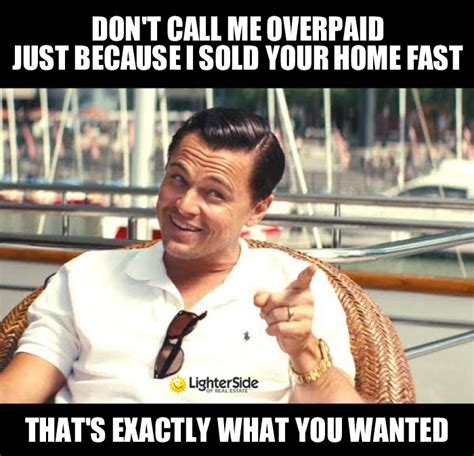 20 Funniest Memes That Real Estate Agents Can Relate To ...