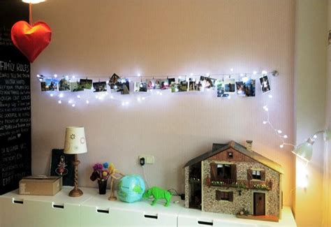 20 ideas originales para decorar tu casa con fotografías ...