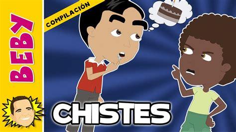 20 Minutos Graciosos de Chistes para Niños ¡Qué Risa!???? | Doovi