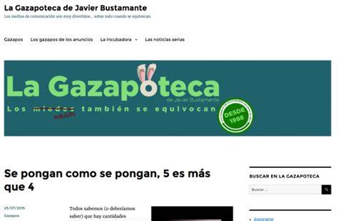 20+ Webs de WordPress de Humor