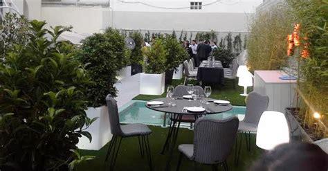 2015: terrazas para cenar I   Te Veo en Madrid