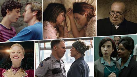 2018 Oscar Nominations Predictions: The Academy Awards ...