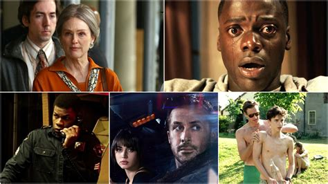 2018 Oscar Predictions: BEST PICTURE  May  – Wonderstruck ...