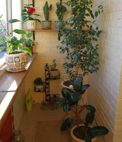 21 Ideas creativas para decorar pequeñas terrazas ...