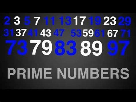 22 best Prime/composite numbers images on Pinterest ...