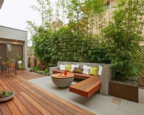 22 ideas de diseño para terrazas | ARQUITECTURA de CASAS