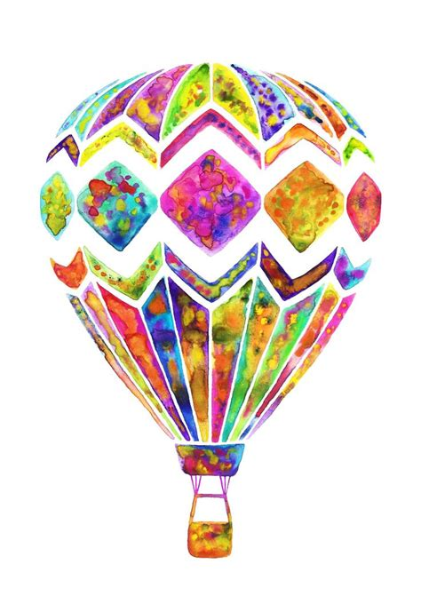 234 best images about Hot Air Balloons on Pinterest