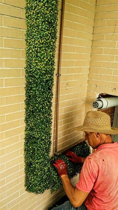 25+ best ideas about Jardin Vertical Artificial en ...
