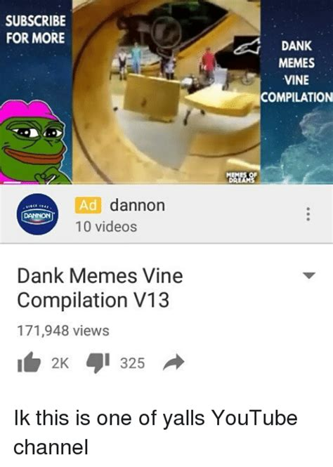25+ Best Memes About Dank Meme Vine | Dank Meme Vine Memes