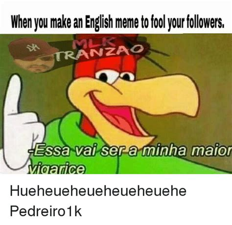 25+ Best Memes About English Memes   English Memes