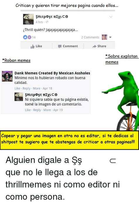 25+ Best Memes About Espanol, Dank Memes, and Dank ...