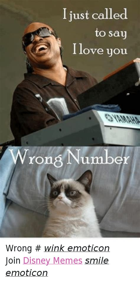 25+ Best Memes About I Just Called to Say I Love You | I ...