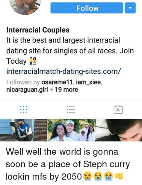 25+ Best Memes About Interracial Dating | Interracial ...