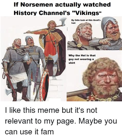 25+ Best Memes About Meme, Memes, Viking, and World ...