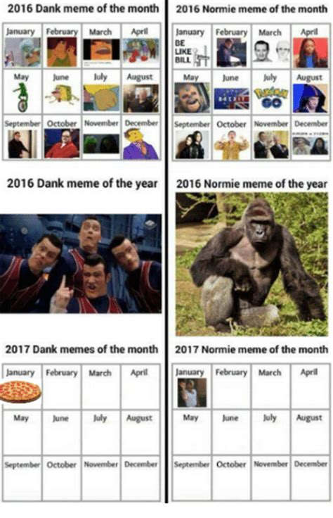 25+ Best Memes About Meme of the Month | Meme of the Month ...