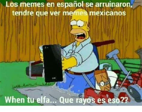 25+ Best Memes About Memes en Espanol | Memes en Espanol Memes