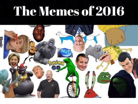 25+ Best Memes About Memes of 2016 | Memes of 2016 Memes