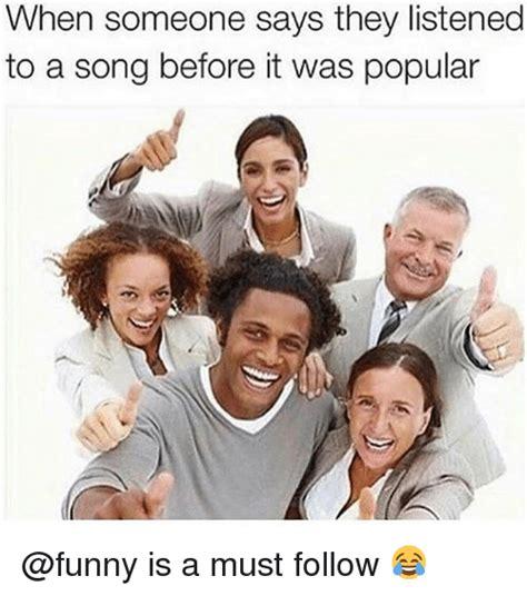 25+ Best Memes About Popular | Popular Memes