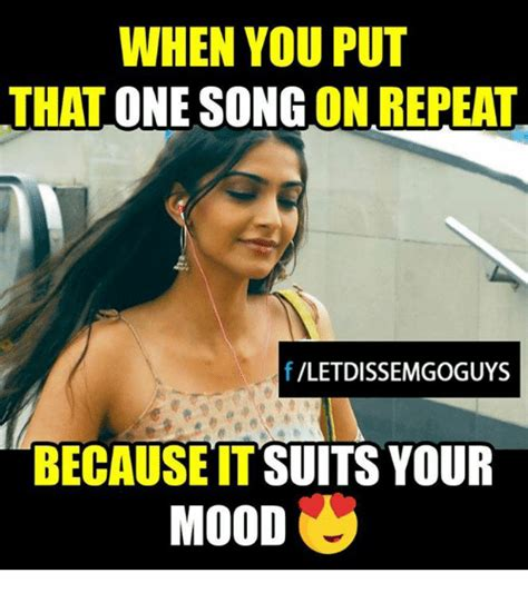 25+ Best Memes About That One Song   That One Song Memes