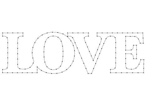 25 dibujos de amor para descargar, imprimir y pintar ...