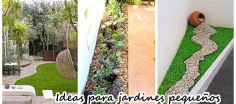 25 jardines pequeños que caben en cualquier parte de tu ...