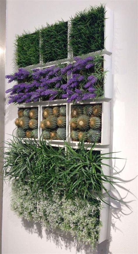 25 modelos de jardines verticales para espacios pequeños ...