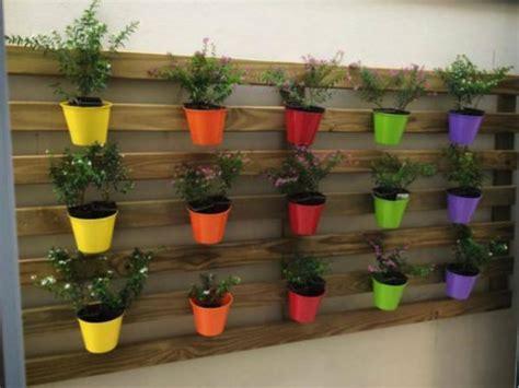 27 bonitas formas de decorar la casa con plantas de ...