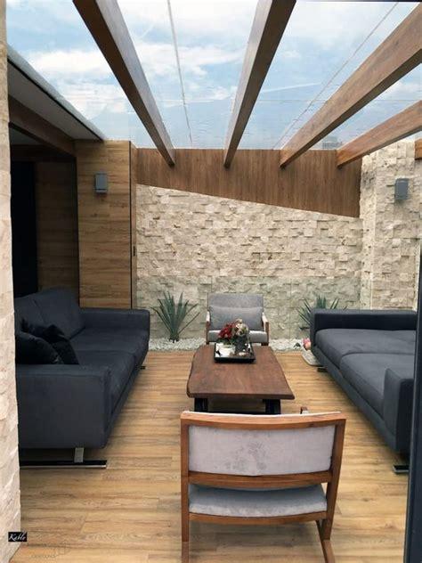 27 fotos de terrazas para casas modernas | Decoracion de ...