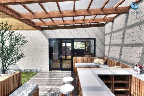 27 fotos terrazas casas modernas  16  | Decoracion de ...