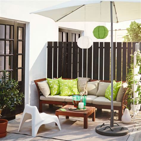 27 Relaxing IKEA Outdoor Furniture For Holiday Every Day ...