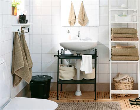 3 ideas frescas para la decoración del baño con IKEA ...