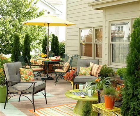 3 Ideas para decorar terraza con mucho encanto » Your ...