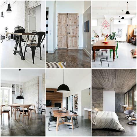 3 suelos para un estilo industrial en tu casa   Hello Marielou