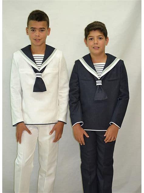 3 tendencias clave en trajes de comunión para niños en 2016