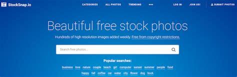 30 Mejores Bancos de Imágenes Gratis de Alta Resolución